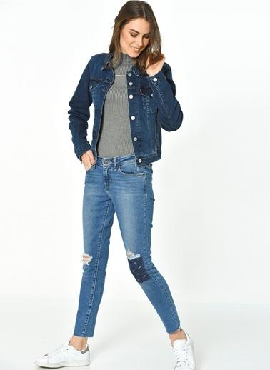 Levi's Jean Pantolon | 711 - Skinny